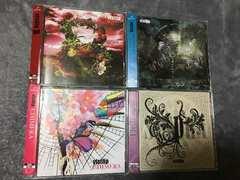 vistlip♪初回CD+DVD4枚セット