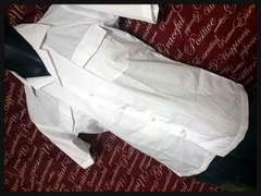 学生用スクールカッターシャツ 新品160/307-606