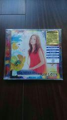 西野 カナ Just Love 初回 限定 DVD付