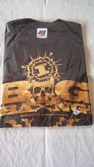 BIG BANGツアー Tシャツ(s)