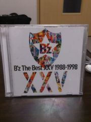 B'z�̂Q���g�x�X�g�u1988-1998�v(^^)
