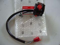 (55)CBX400FCBX550F右新品スイッチH2