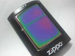 �� Zippo 151 Spectrum �� �W�b�|�[ �V�i