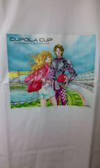 オートレースTシャツ未使用品 半袖 L キューポラカップ