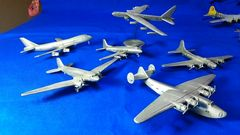 世界中の、戦闘機、24機、
