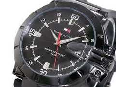 TOMMY HILFIGER トミーヒルフィ ガー 腕時計 1790525 メンズ