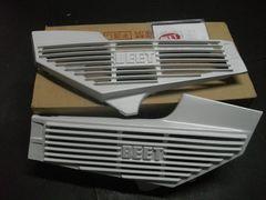 (1013)CBR400F用新品ビートBEETアルフインカバー
