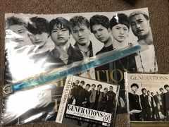 GENERATIONSまとめ売り美品CDポスター