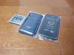 即落/即発!!新品未使用 SC-02B Galaxy S ブラック