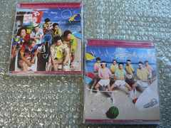関ジャニ∞エイト『罪と夏』2CD+2DVD【初回盤A+B】他にも出品中