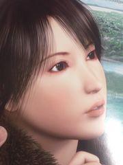 【パチンコ バラ色の未来〜森昌子〜】非売品パンフレット