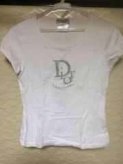 DiorのTシャツ