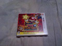 【新品3DS】マリオ vs ドンキーコング みんなでミニランド