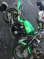KawasakiZRX400������傢���d�l�I�V�ԓ�����ԁI�I