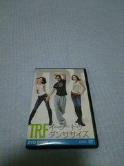 TRF☆イージー・ドゥ・ダンスサイズ☆DVD☆