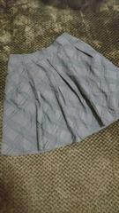 15号お洒落スカート