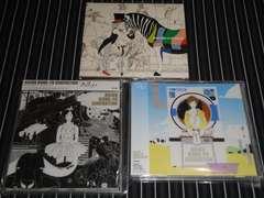 ASIAN KUNG-FU GENERATION 美品アルバム3枚セット 初回盤DVD付き