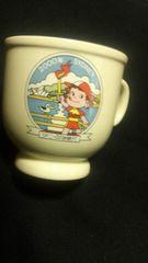 超希少ペコちゃんマグカップ(2000年)