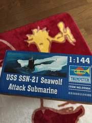 �ĊC�R SSN-21 �U���^���q�͐����� �V�[�E���t