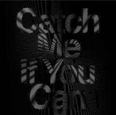 ���� �������� Catch Me If You Can ���S����v���X�� �V�i