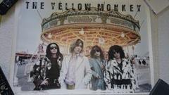 THE YELLOW MONKEY �|�X�^�[ �C�G����