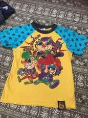 美品 パロクラブ Tシャツ 130