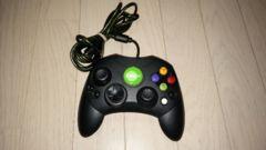 Xbox �R���g���[���[�@����m�F