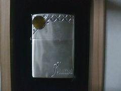 JT「日本のたばこキャンペーン2013」当選品Zippo(ピアニシモ)(送料込)