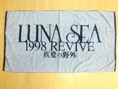 LUNA SEA(���i�V�[)98�O�b�Y �唻�o�X�^�I��
