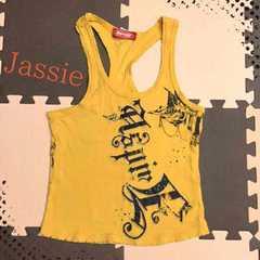 ��Jassie���_���[�W�^���N�g�b�v��