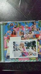 E-GirlS Anniversary CD�{�Z���t�B�t�H�g�J�[�hAmi