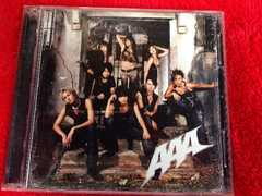 AAA Getチュー! SHEの事実 初回限定盤DVD付き