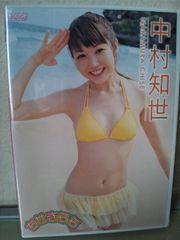 中村知世 ちせきらら DVD 未開封 美クビレ 即送無 550