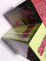 DVDBOXおぼっちゃまくんおはヨーグルト&こんばんワインset