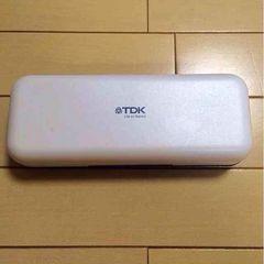 TDK �|�[�^�u�� iPhone&iPod �X�s�[�J�[