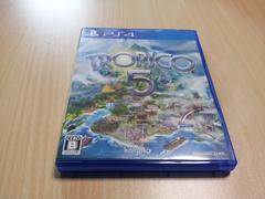 PS4 トロピコ5