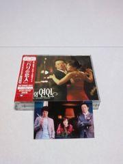 <����>�p���̗��l�������T���g�����ʔ�2CD+DVD��+�i�J�[�h�t