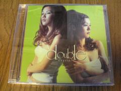 double CD Crystal ダブル
