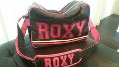 ROXY ロキシー/エナメルバック USED