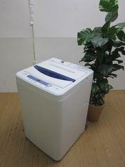 ハーブリラックス5,0k洗濯機YWM-T50A1ヤマダ電機オリジナル2014年製