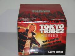 TOKYOTRIBE2�@santastic�@���J���t�B�M�A