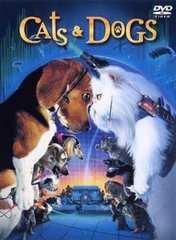 Cats&Dogs �L���b�c&�h�b�O�X ����������