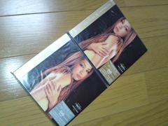 中島美嘉『CRESCENT MOON』完全生産限定盤