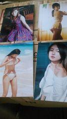 写真 深田恭子100枚セット