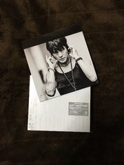 LAST GIGS 5/22 東京ドーム限定スリーブケース付 ベストアルバム