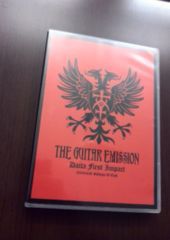 DAITA/THE GUITAR EMISSION/2004LIVE DVD/SIAM SHADEシャムシェイド