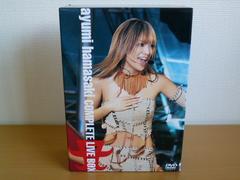 DVD �l�肠��� �R���v���[�g ���C�u �{�b�N�X 4���g