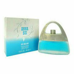 ANNA SUI/アナスイ☆新品未開封!!ドリームスホーデトワレ[香水]定価5400円