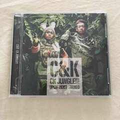 【送料込】candk C&K アルバム『CK JUNGLE』
