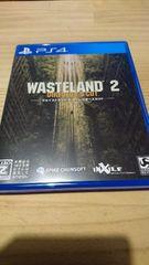 WASTELAND2 DIRECTOR'S CUT ウェイストランド2 ディレクターズカット